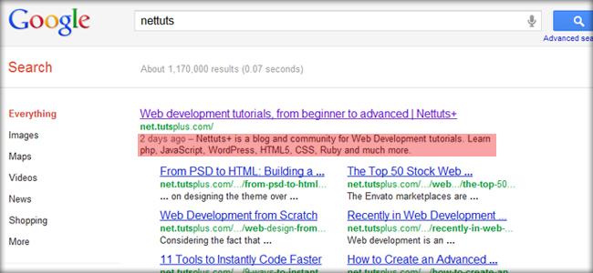 [SCHEMATICS_4LK]  Adding a Dynamic Meta Description to Your Wordpress Theme • RCNeil : RCNeil | Description.php |  | RCNeil